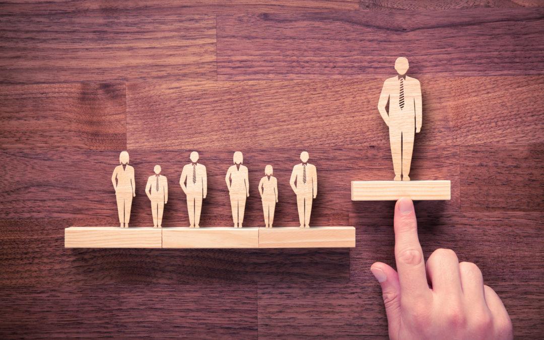 • Migliorare la produttività del lavoro agendo sulla  soddisfazione del personale