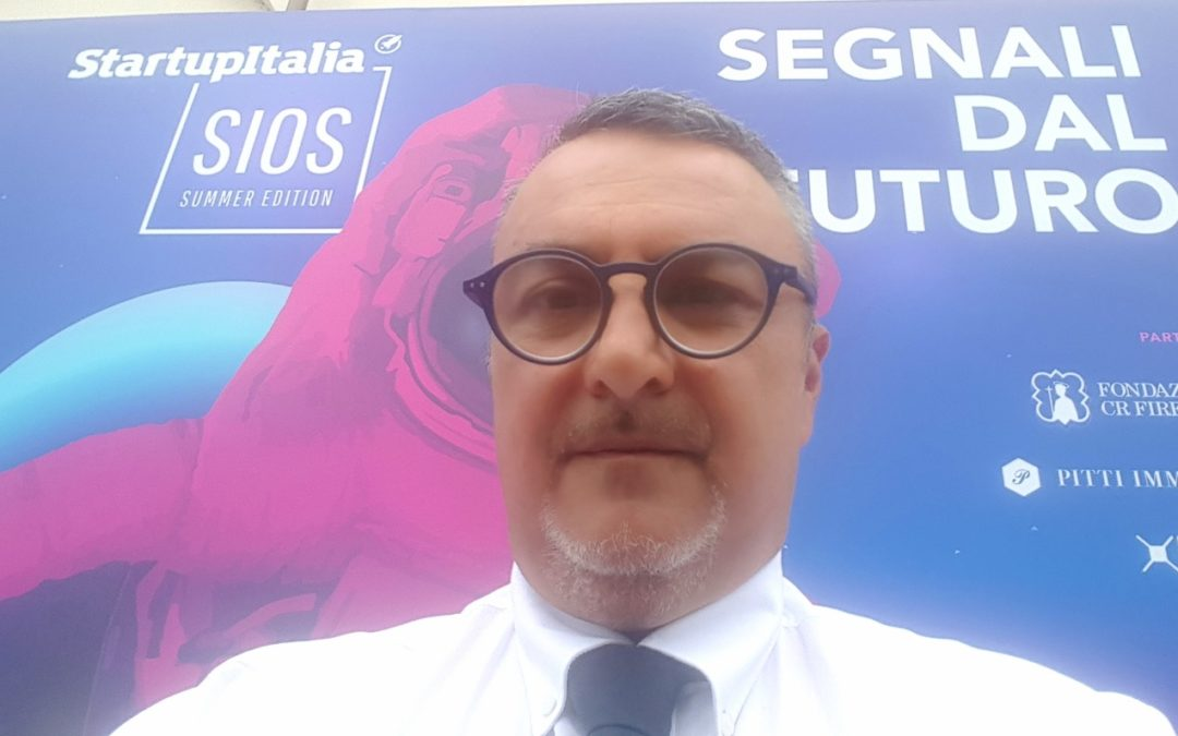 • Energia dalle start up di SIOS 2019