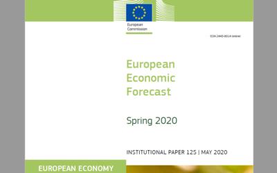 • Le conseguenze economiche di Covid-19 e il peccato di ottimismo della Commissione UE